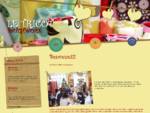 Le Tricot Patchwork | stoffe, tessuti, maglieria | Pinerolo