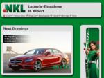 NKL - Lotterie-Einnahme H. Albert e. K.