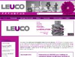 Leader des outils pour la découpe du bois et de ses dérivés | Leuco