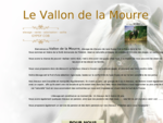 elevage du Vallon de la Mourre, chevaux GYPSY COB et IRISH COB