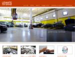 Levante Car Service Spa - Benvenuti nel nostro sito