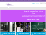 Server dedicato windows e linux con hosting in cloud privato, webfarm, datacenter, housing in ...