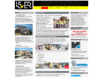 LEVER INŽENJERING - Građevinski, građevinsko-zanatski i specijalistički radovi