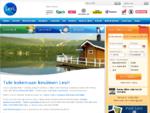 Suomen suurin ympärivuotinen laskettelu- ja matkailukeskus Lapissa - Levi