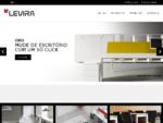 Levira - Design to work