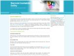 Barevné kontaktní čočky | Barevné kontaktní čočky
