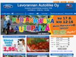 Levorannan Autoliike Oy