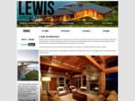 Lewis Architecture Dunedin Oamaru Southland Eco Houses Building Consents