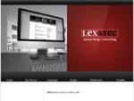 Lexatec - Komplettlösungen im betrieblichen Rechnungswesen