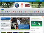 LFP. fr - Ligue de Football Professionnel - Ligue 1, Ligue 2, Coupe de la Ligue, Trophée des ..
