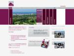 Toutes les informations pour l'organisation de congrès, séminaires ou incentives dans la ville l...