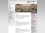 Landesarchivverwaltung Startseite