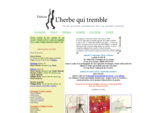 Eacute;ditions L'herbe qui tremble