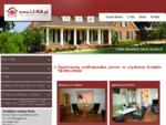 Biuro Obrotu Nieruchomościami Li-Ra, Lira, Żary, nieruchomości, mieszkania, domy, działki budo