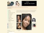 100 Human hair extensions, braids, cornrows, dreadlocks African - HOME