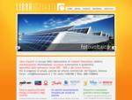 Libra Impianti | Impianti fotovoltaici, elettrici, fotovoltaico, climatizzazione, sicurezza e ...
