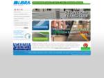 Libra Industriale - Grigliati e recinzioni elettroforgiate