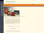 Librarium of The Hague