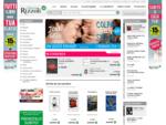 Libreria Rizzoli vendita libri online