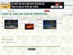 .. Liceu D. Ana da Costa Portugal..