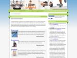 Lichaamsoefeningen. nl alles over sportief bewegen, sporten en trainingsschema's