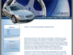 LIDMERC - mercedes części, części mercedes, części do mercedesa, mercedes części samochodowe, fe