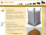 Lievito di Birra - per Animali - Lievito di Birra Benefici
