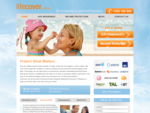 Life Cover -- Compare Life Insurance