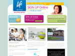 Life Health and Fitness Club