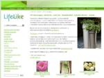 LifeLike Finland - Verkkokauppa