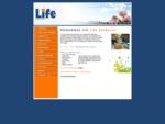 Life Products - Startsida