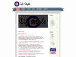 Life Style Shop Potenza - British Clothing - Home