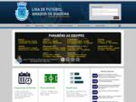 Seja Bem-Vindo! - Liga de Futebol Amador de Diadema