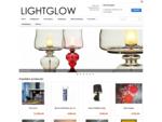 Designverlichting - LIGHTGLOW