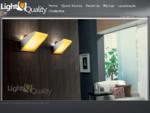 LIGHTQUALITY - Iluminação Técnica Decorativa – Bel Lighting