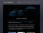 Fotografie, grafisch ontwerp, webdesign in Bree, Limburg LIGHTWORKS
