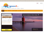 Lignano Sabbiadoro apartments, villas, residence, houses for rent | LignanoS. com