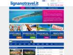 Hotel Lignano, Alberghi Lignano, Prenotazione Hotel Lignano, Albergo Lignano, Offerte Lignano