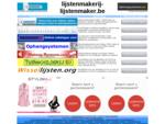 lijstenmakerij-lijstenmaker. be - Bestel online uw benodigdheden