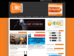 Likeradio. gr - | Web Live Broadcasting | Multi Channel Radio