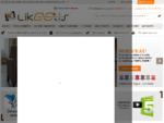 Spécialiste du fauteuil convertible, canapé lit, canapé convertible - LIKOOLIS