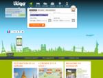 Comparateur de vol et Billet d'avion pas cher - LILIGO. com