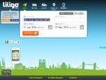 Voli low cost motore di ricerca voli economici su LILIGO. com