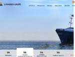 Limarko Grupė | Krovinių pervežimas ir ekspedijavimas, muitinės tarpininko paslaugos, laivų agent