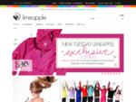Limeapple- Limeapple Girl Apparel Clothing - wear Yogawear Dancewear Swimwear Teamwear .