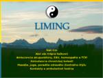 Liming - alternatívna medicína | Úvodná stránka