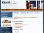 LIMMIT - nezávislá pojišťovací a finanční společnost