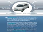 Franquia de Locação e Alongamento de Carros em Limousine - Início