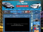 Limo Servis iznajmljivanje limuzina