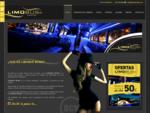 Limobus | Alquiler de gran limusina para fiestas y despedidas de solter